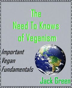 The Need To Knows of Veganism