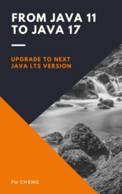 From Java 11 to Java 17