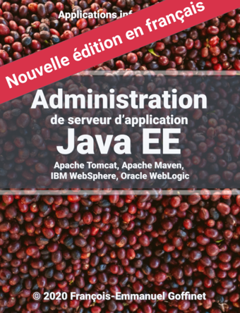 Administration de serveur d'application Java EE