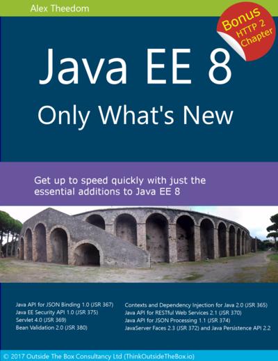 Java EE 8
