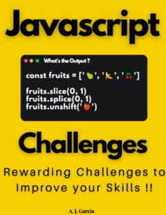 Javascript Challenges