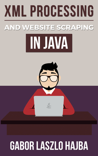 XML processing and website scraping in Java