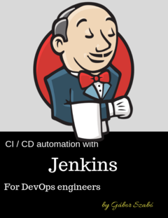 Jenkins book