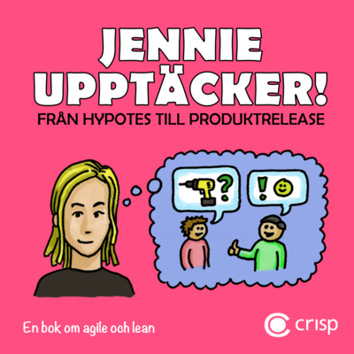 Jennie Upptäcker