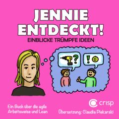 Jennie Entdeckt