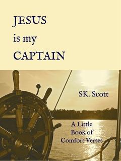 A Little Book of Comfort Verses
