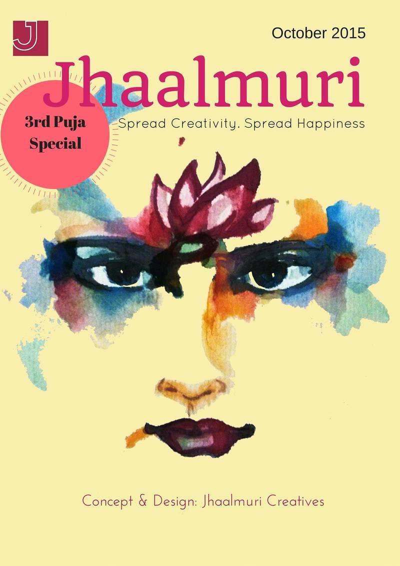 Jhaalmuri Puja Special… by Suparna Chakraborti [PDF/iPad/Kindle]