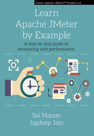 Learn Apache JMeter By Example