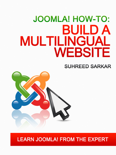 Build a Multilingual Website with Joomla! 2.5