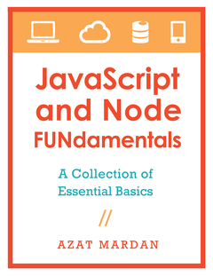JavaScript and Node FUNdamentals