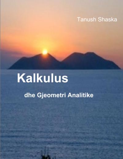 Kalkulus me Gjeometri Analitike