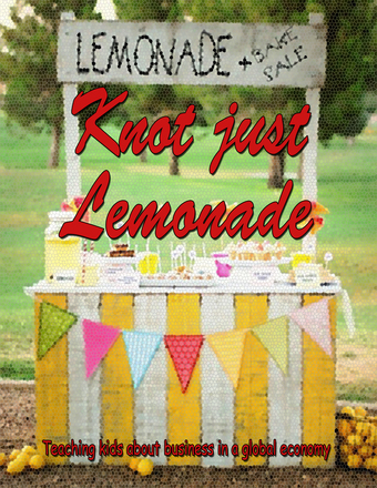 Knot just lemonade