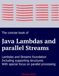 Java Lambdas and (parallel) Streams
