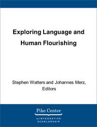 Exploring Language and Human Flourishing