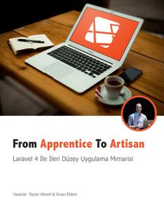 Laravel: From Apprentice To Artisan (TR) Türkçe