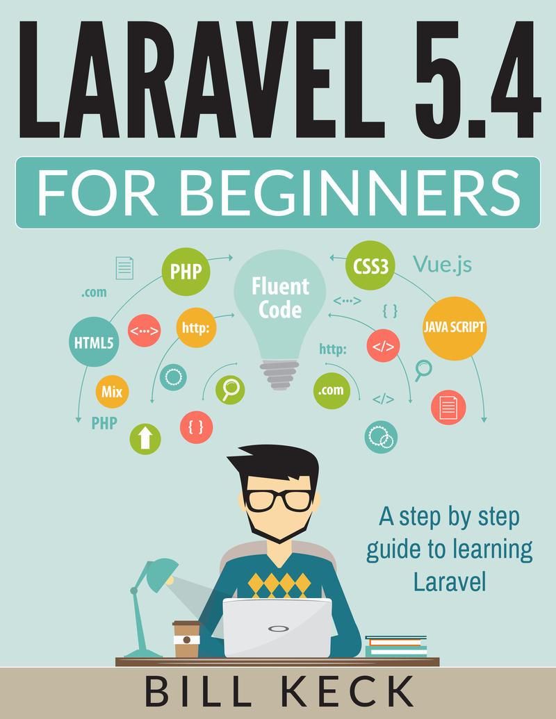 Learning Laravel 4 Application Development Ebook