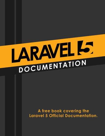 Laravel 5 Official Documentation