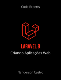 Laravel 8 - Criando Aplicações Web