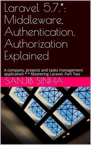 Laravel 5.7.*: Middleware, Authentication, Authorization Explained