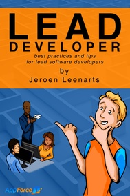 Being a lead software developer