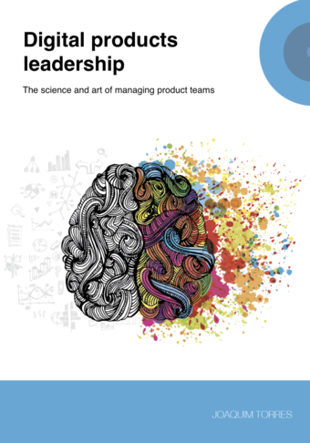 Digital products leadership