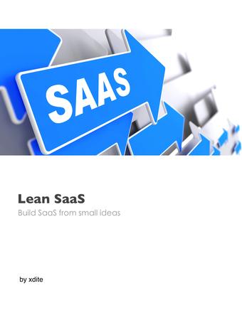 Lean SaaS