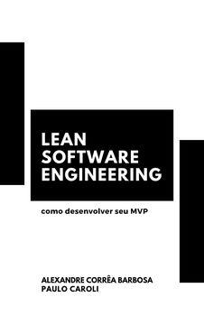 Lean Software Engineering