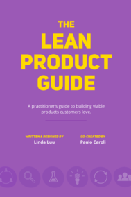 The Lean Product Guide