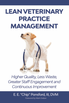 Lean Veterinary Practice Management