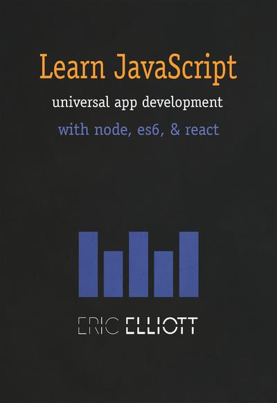 Learn Universal JavaScript App Development