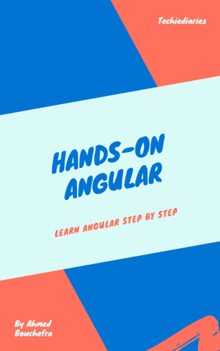 Learn Angular 8 in 15 Easy Steps