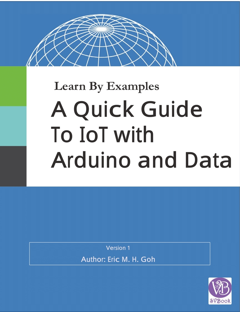Learn By Examples - A Quick Guide… by Eric Goh [PDF/iPad/Kindle]