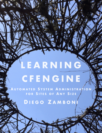 Learning CFEngine