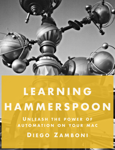 Learning Hammerspoon