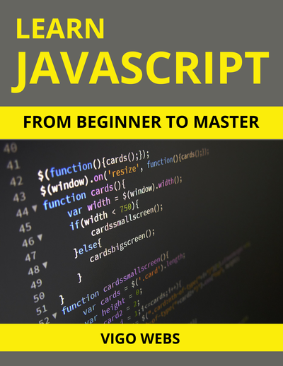 Learn JavaScript: From Beginner to Master