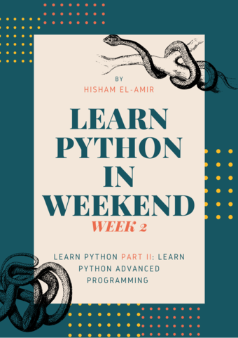 Learn Python OOP in Weekend