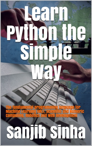 Learn Python the Simple Way