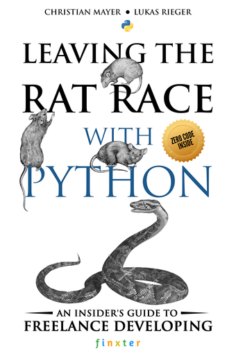 Leaving the Rat Race with Python