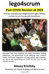lego4scrum - deutsche Ausgabe