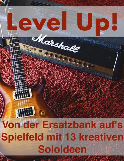 Level Up! - Band 1