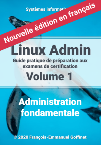 Linux Administration Volume 1