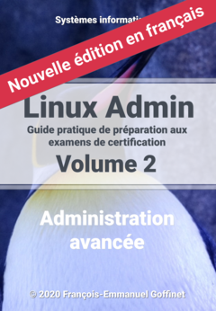 Linux Administration Volume 2