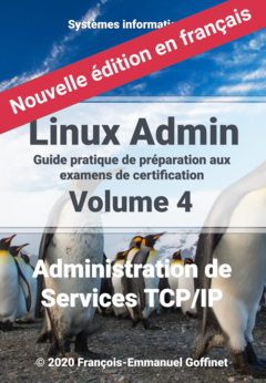 Linux Administration Volume 4