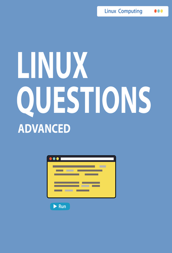 Advanced Linux Questions