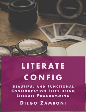 Literate Configuration