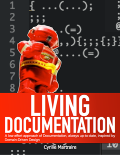 Living Documentation by design, with Domain-Driven Design