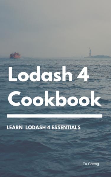 Lodash 4 Cookbook