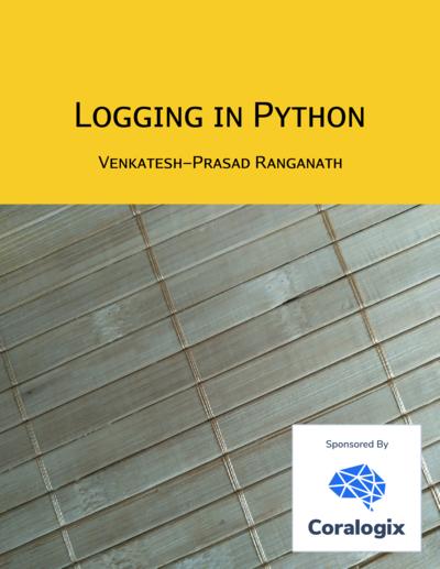 Logging in Python
