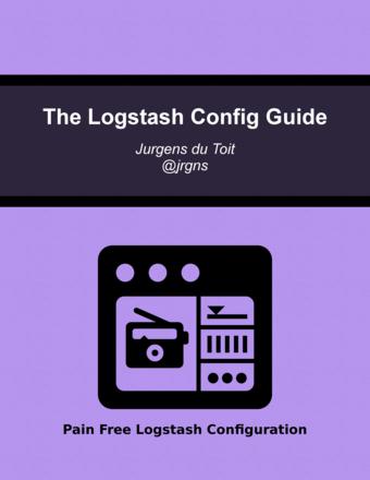 The Logstash Config Guide