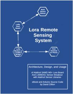 Lora Remote Sensing System